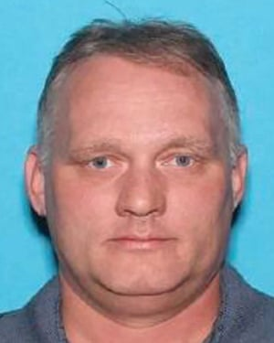 Robert Bowers, the suspect in the attack.