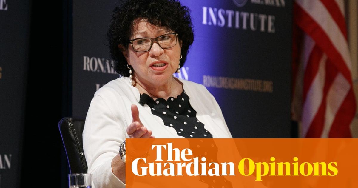 Bravo, supreme court: we do need rules to stop men interrupting women