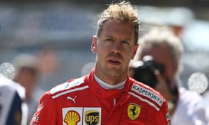 Sebastian Vettel's reckless attempt to overtake Max Verstappen at Suzuka has left him with little chance of overhauling Lewis Hamilton in the F1 title race.