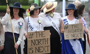 Pro-choice groups from both Northern Ireland and the Irish Republic join the Processions march in Belfast for more liberal abortion laws in the region.