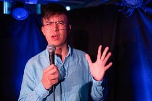 Phil Wang - Philly Philly Wang Wang.