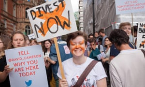 Manchester students used an FOI request to strengthen their campaign for the university to divest from the fossil fuel industry.