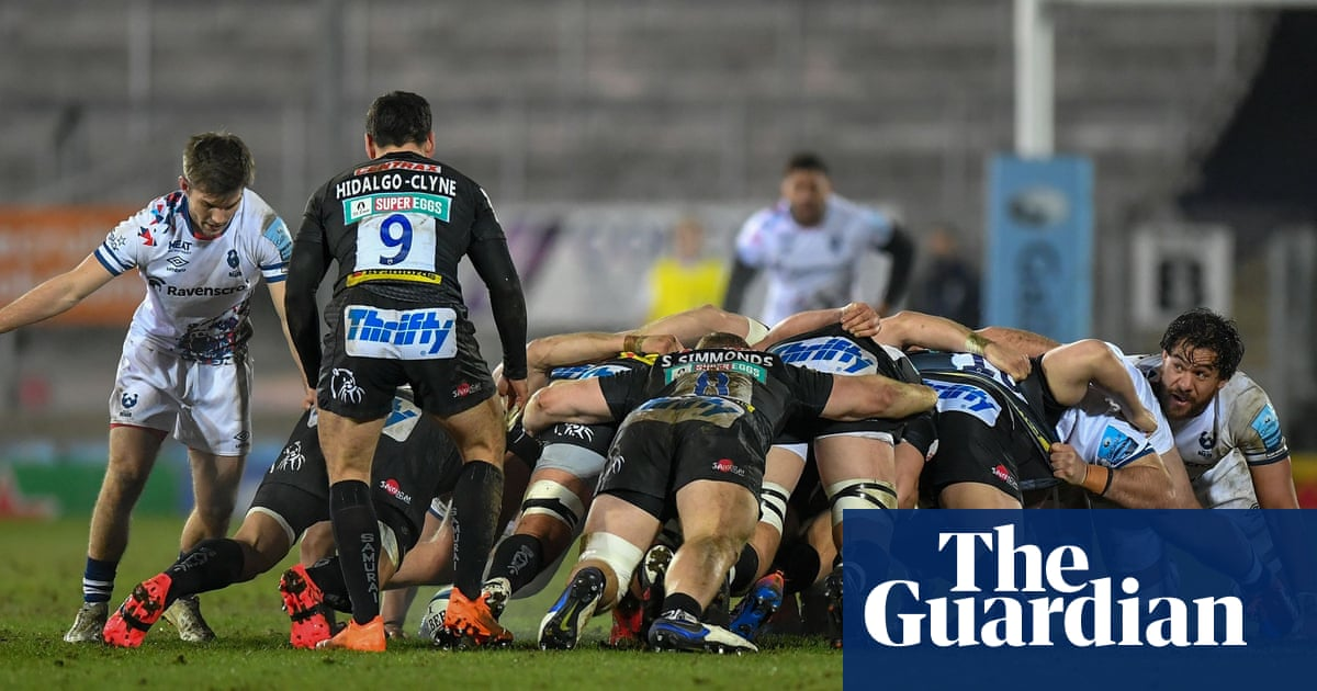 Premiership Rugby refuses to rule out extending break amid serious concerns