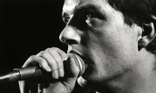Stone stolen from grave of Joy Division's Ian Curtis | Joy Division | The Guardian