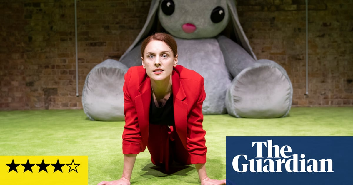 Harm review – savage brilliance and envy in an Instagram blizzard
