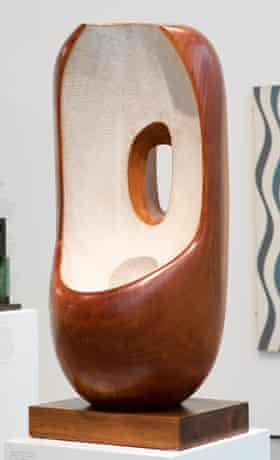 Curved Form (Oracle) 1960.