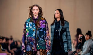 Coach's fall winter 2019/2020 runway