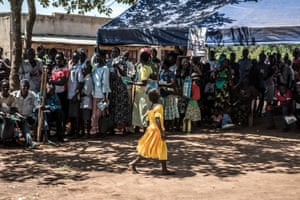 On the road with Uganda's mobile sexual health clinics ...