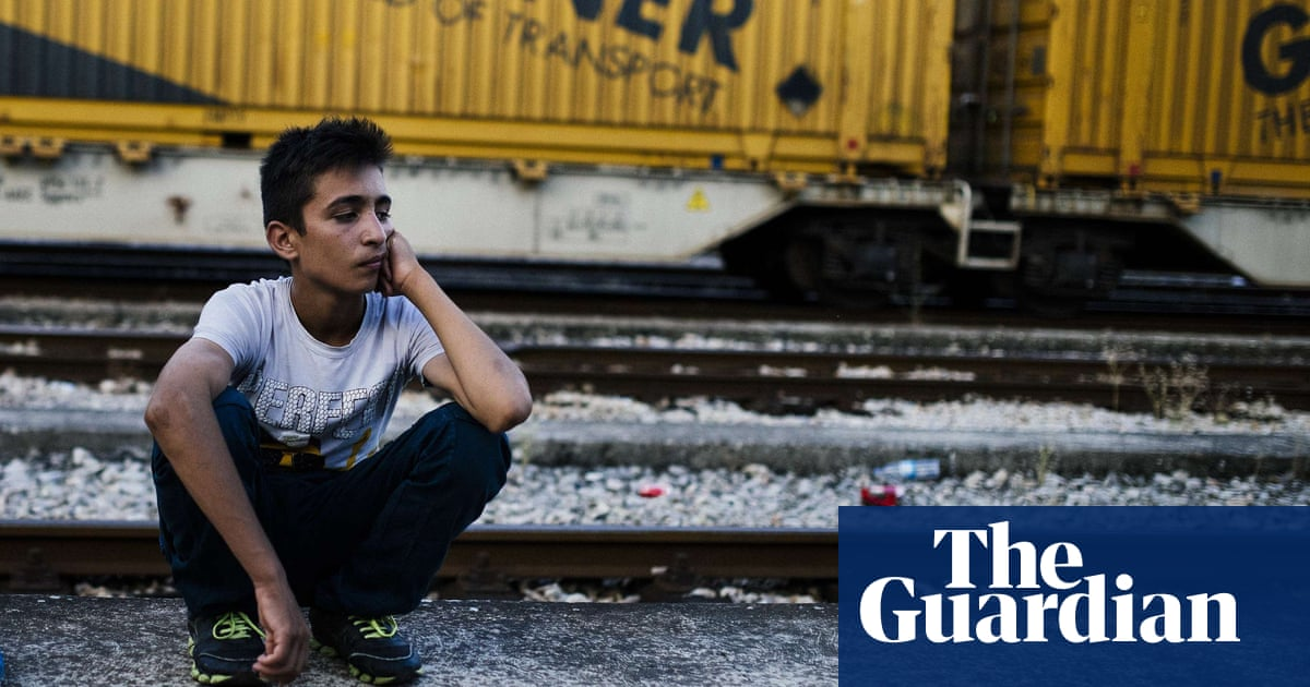 Nearly 17 child migrants a day vanished in Europe since 2018