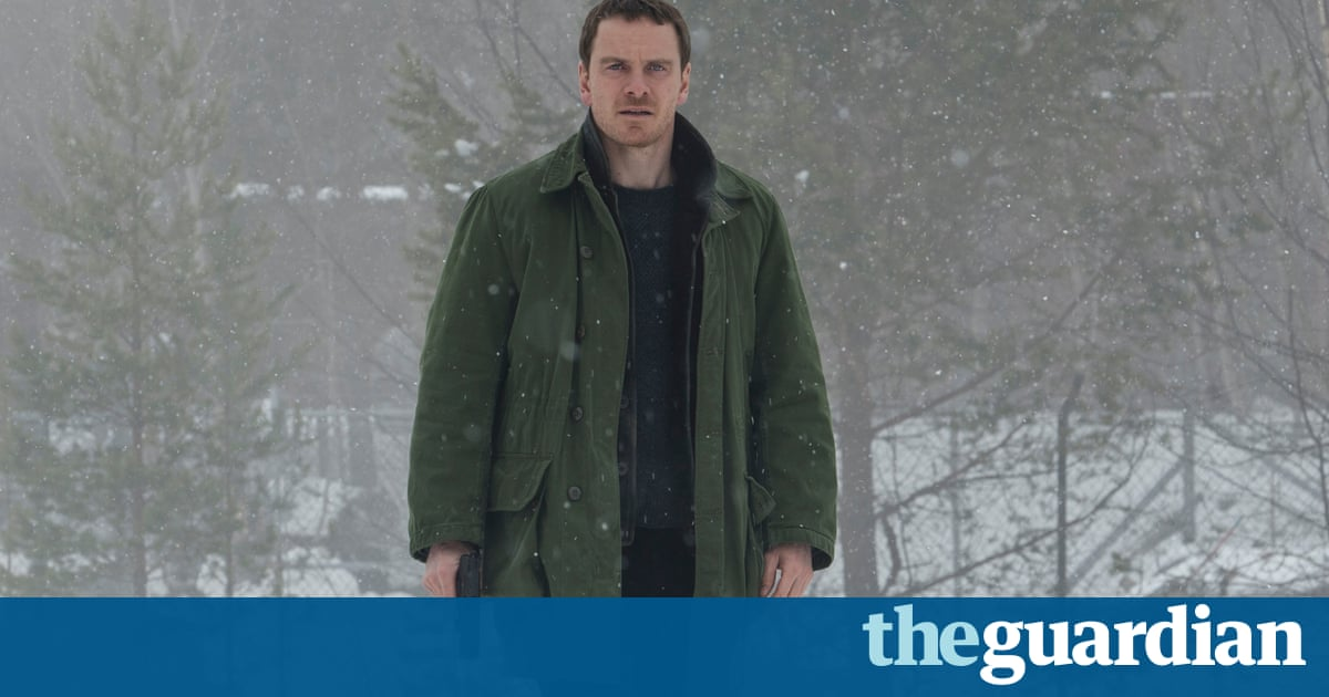 The Snowman review – Michael Fassbender plays it cool in watchable Jo Nesbø thriller | Peter Bradshaw's film of the week