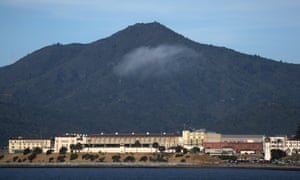 San Quentin state prison has more than 1,000 cases of coronavirus.