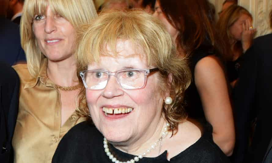 Charlotte Johnson Wahl, the mother of Boris Johnson, has died aged 79