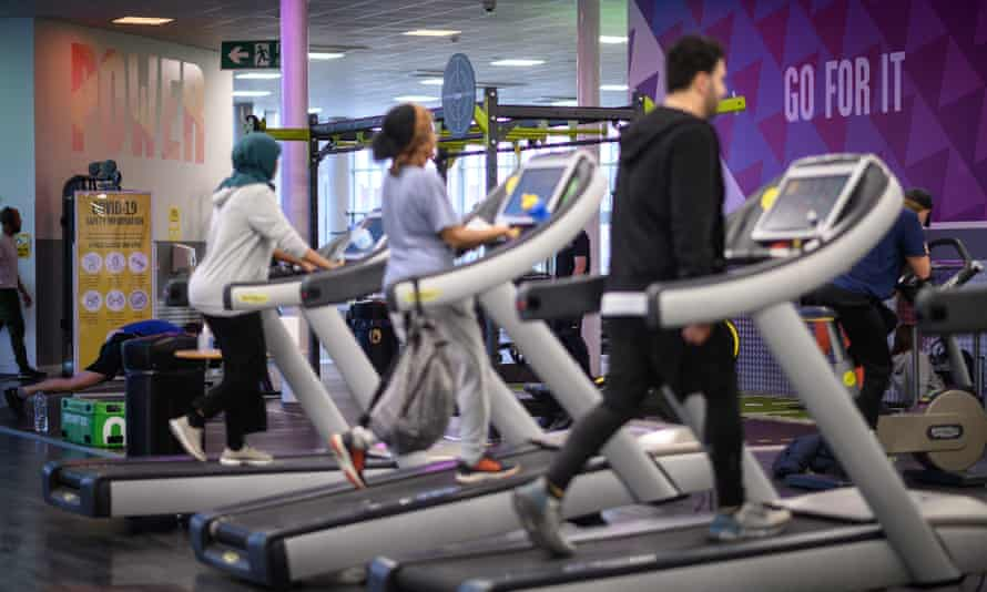The closure of gyms and leisure facilities threatens the nation's health and wellbeing, says Huw Edwards of ukactive.