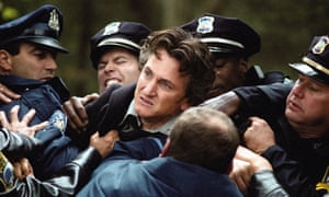 Sean Penn In Mystic River.