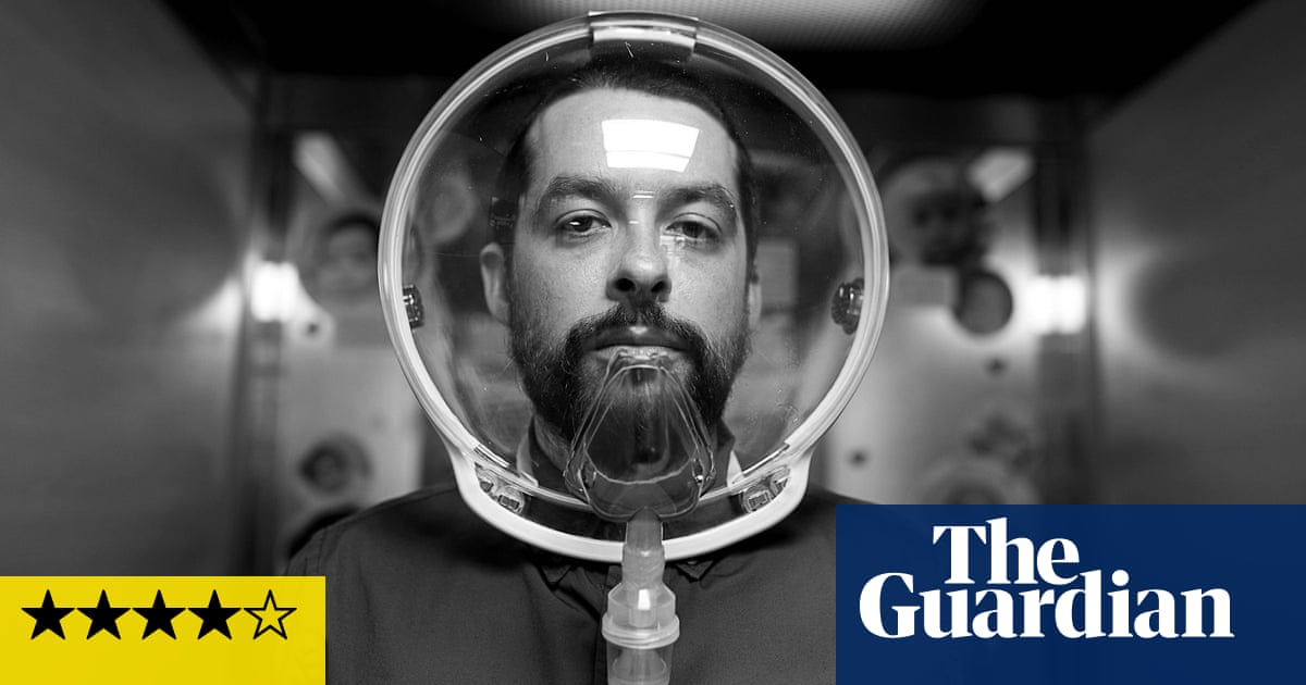The Dog Who Wouldn't Be Quiet review – a mini masterwork