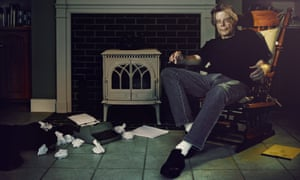 Stephen King … his novels are as strong as ever.