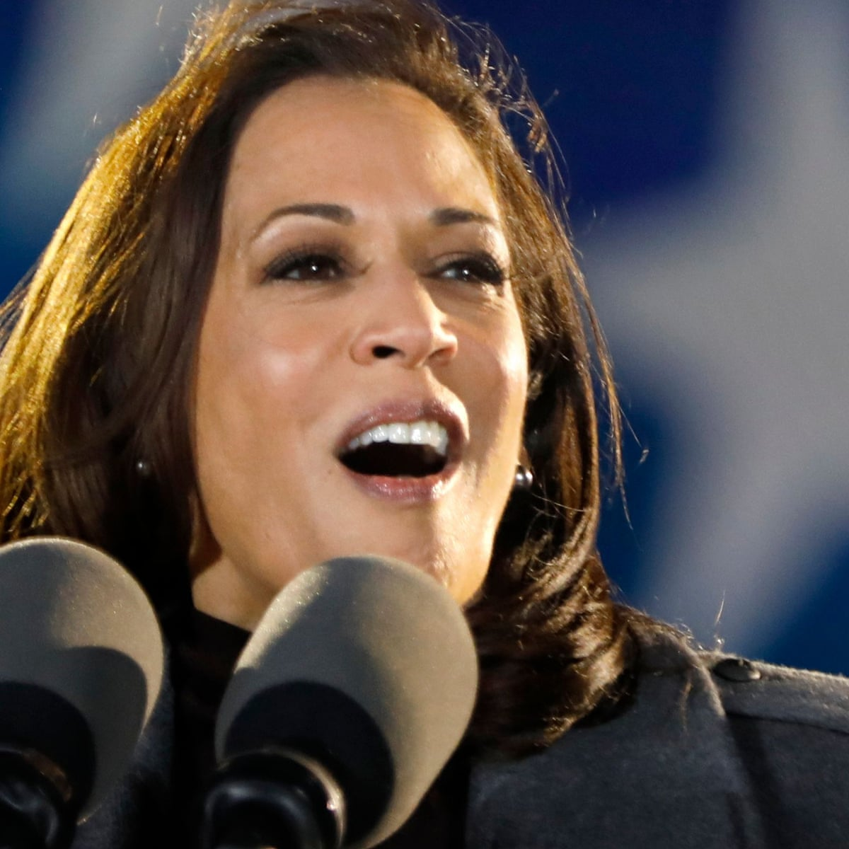 A Woman Of Colour As Us Vice President Three Writers On What Kamala Harris Means To Them Kamala Harris The Guardian