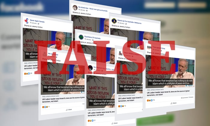 Inside The Hate Factory How Facebook Fuels Far Right Profit
