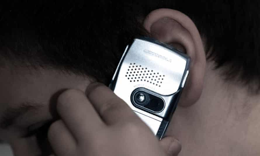 An Italian court has ruled that excessive, work-related use of a mobile phone caused an executive to develop a benign brain tumour.