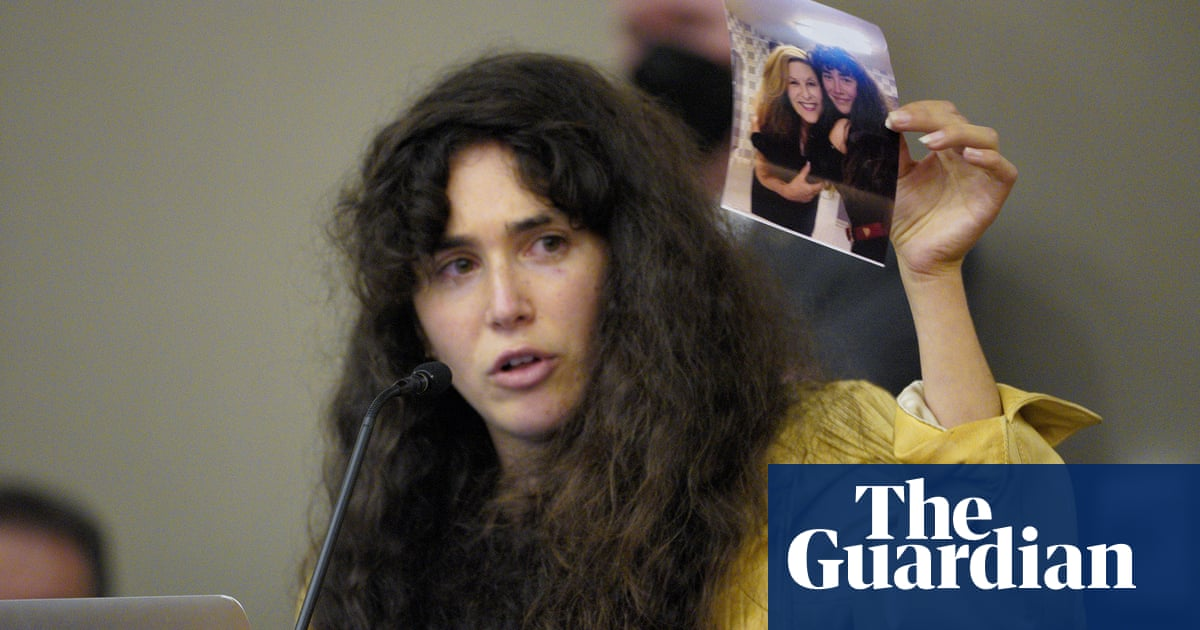 California synagogue killer not allowed to speak as he gets life without parole