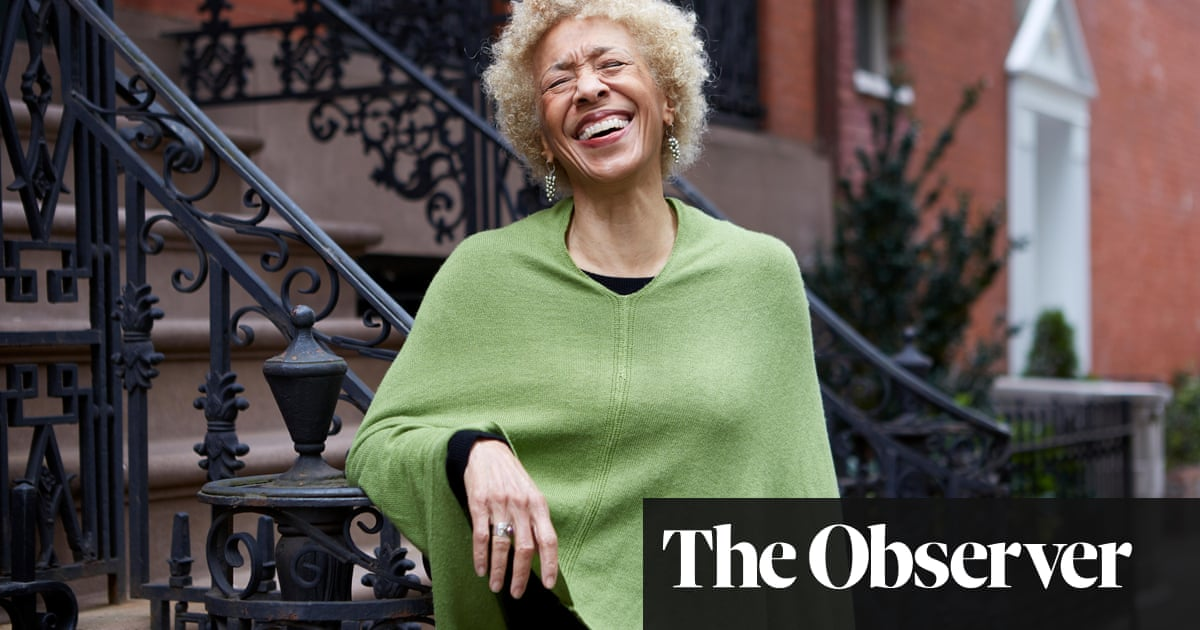 Margo Jefferson: 'I was anxious about using the word Negro