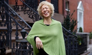 Margo Jefferson in the west village, New York. 'We are a class-bound society.'
