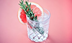 Jay Rayner: 'The truth is I don't have a favourite gin, because I hate ALL gin.'