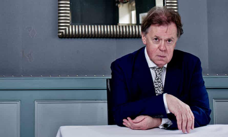 Discerning yet hilariously unprecious … Jonathan Meades.