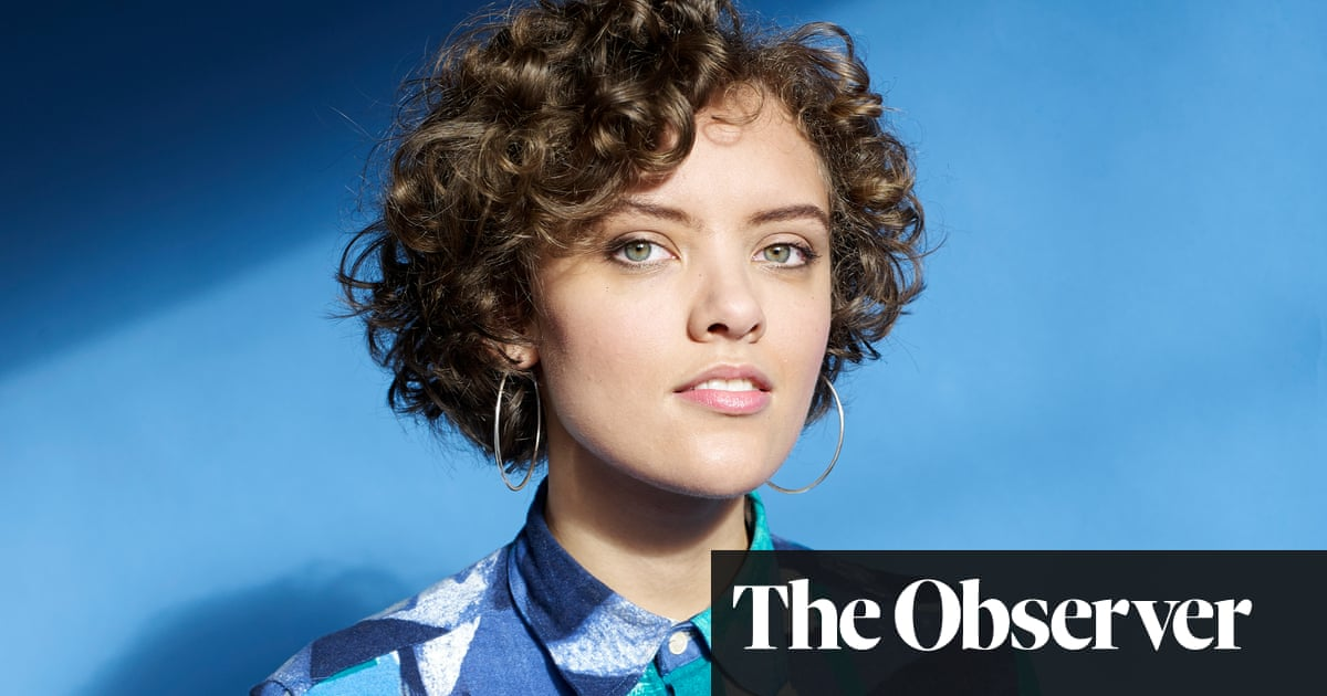 Ruby Tandoh: 'I want to remind people that it's fine to enjoy a