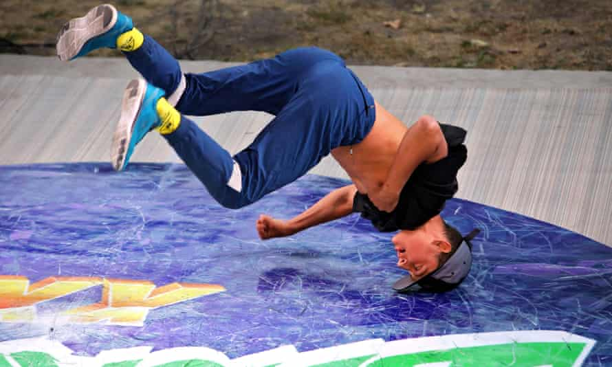 Breakdancing will join sport climbing and 3-on-3 basketball at Place de le Concorde in the 2024 Paris Olympics.