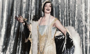 America in Color on the Smithsonian Channel – the first episode features the Jazz Age, freshly colourised.
