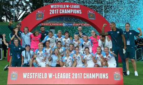 W-League: Melbourne City beat Perth Glory to win second title