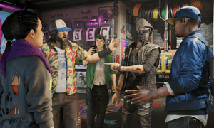 WatchDogs 2 features a lively and well-conceived hacker underworld, but players are given little chance to acclimatise