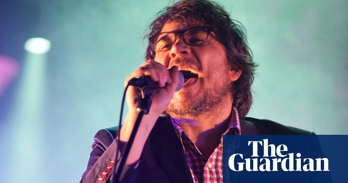 Solid Sound review – Wilco's intimate art fest brings the masses to