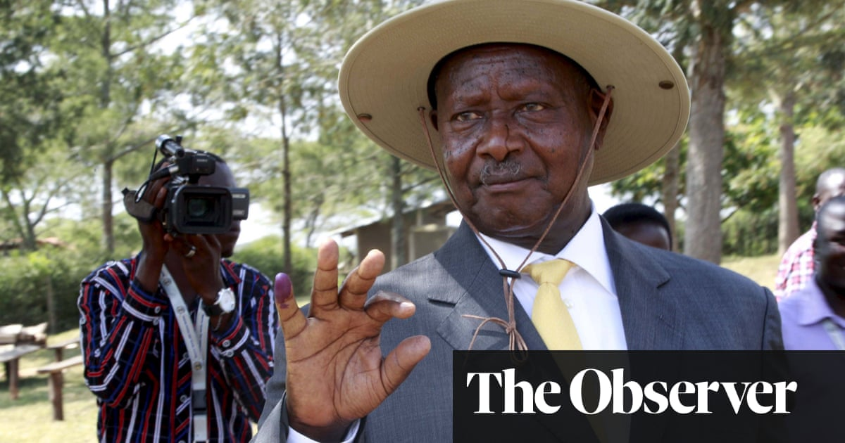 The Observer view on presidential elections in Uganda