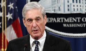 Mueller found that Trump repeatedly acted to impede his inquiry, by urging advisers not to cooperate with investigators and asking his White House counsel to fire Mueller.