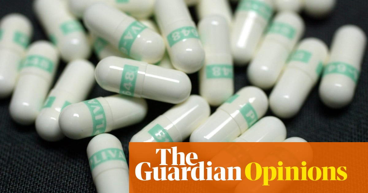 It's official: antidepressants are not snake oil or a conspiracy