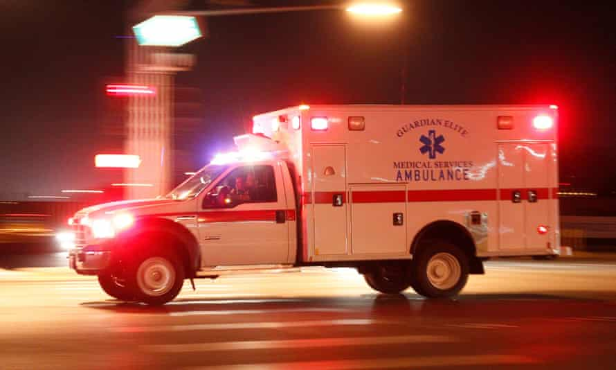 In trauma care, time is one of the most crucial factors relating to survival.