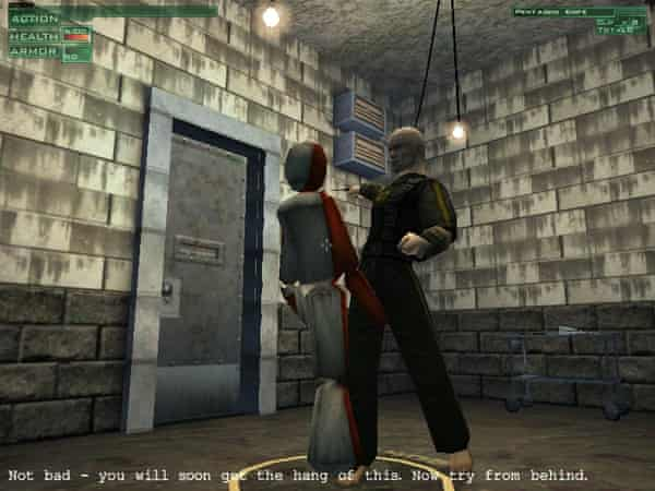The 27 Funniest Video Games Of All Time Games The Guardian