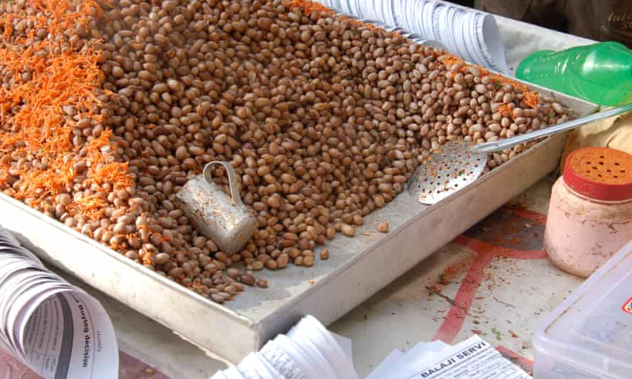 Bangalore Peanut Festival