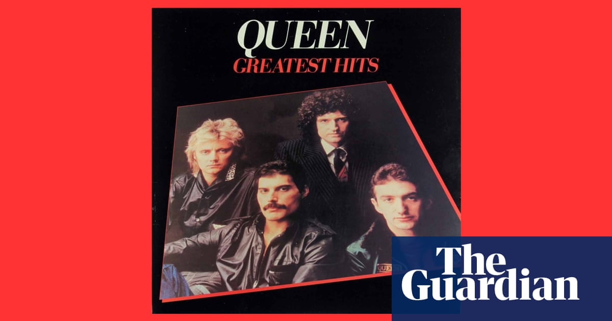 Don't Stop Me Now! Why Queen's Greatest Hits is the ultimate zombie album
