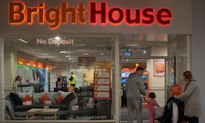Brighthouse In Elephant Castle