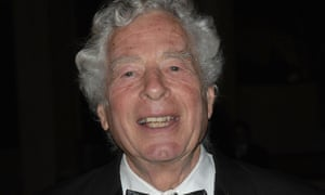 Walter Lassally in 2008. His family fled from Nazi Germany, arriving in the UK in 1939, where he became an adherent of the Free Cinema movement.