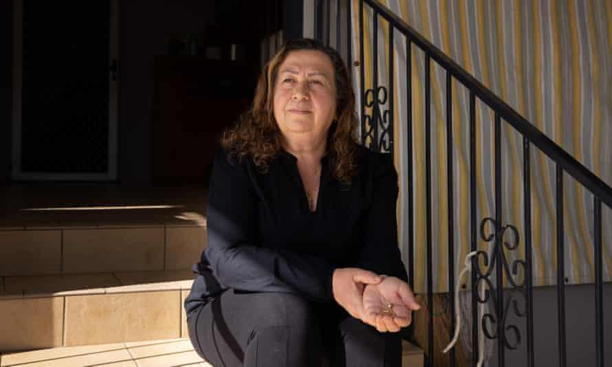 Najwa Rizk