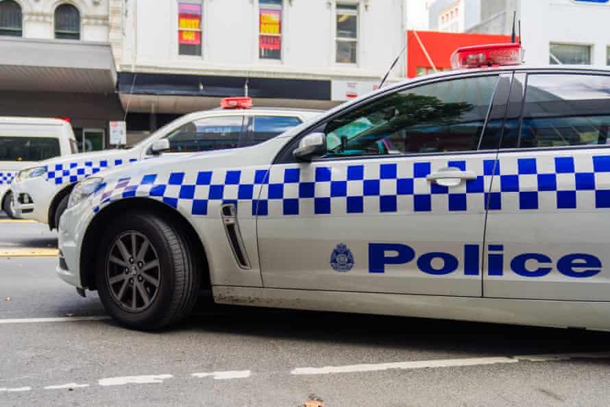 Melbourne PolicePolice the scene of a major incident in Melbourne CBD.