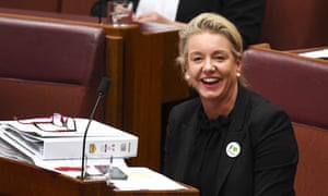 Bridget McKenzie is under pressure over her administration of a grants program for sports club that was amended in favour of marginal seats.