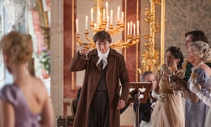 War and Peace … you're already two episodes behind!