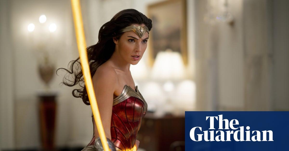 Wonder Woman 1984 box office hits a pandemic high in cinema