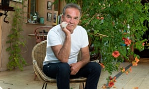 'I never saw myself as a soft-skinned humanitarian' … Nick Broomfield, at home in Lindfield, West Sussex.