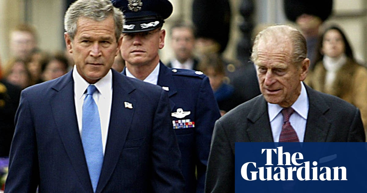Prince Philip's charm, wit and sense of duty recalled by world leaders